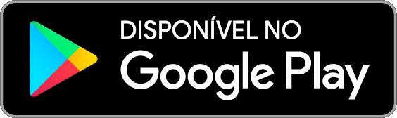botão de download do google play